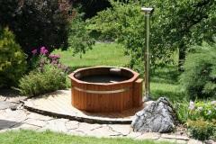 Vente de bain nordique en Haute Savoie