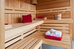 Conception de sauna sur mesure a Annemasse