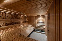 Fabrication de sauna sur mesure a Geneve