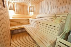 Fabrication de sauna sur mesure en Haute Savoie