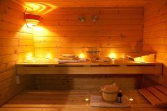 Sauna sur mesure Annemasse
