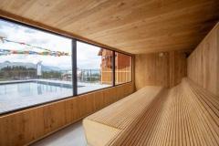 Vente de sauna en Haute Savoie