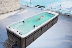 Spa de nage Annemasse